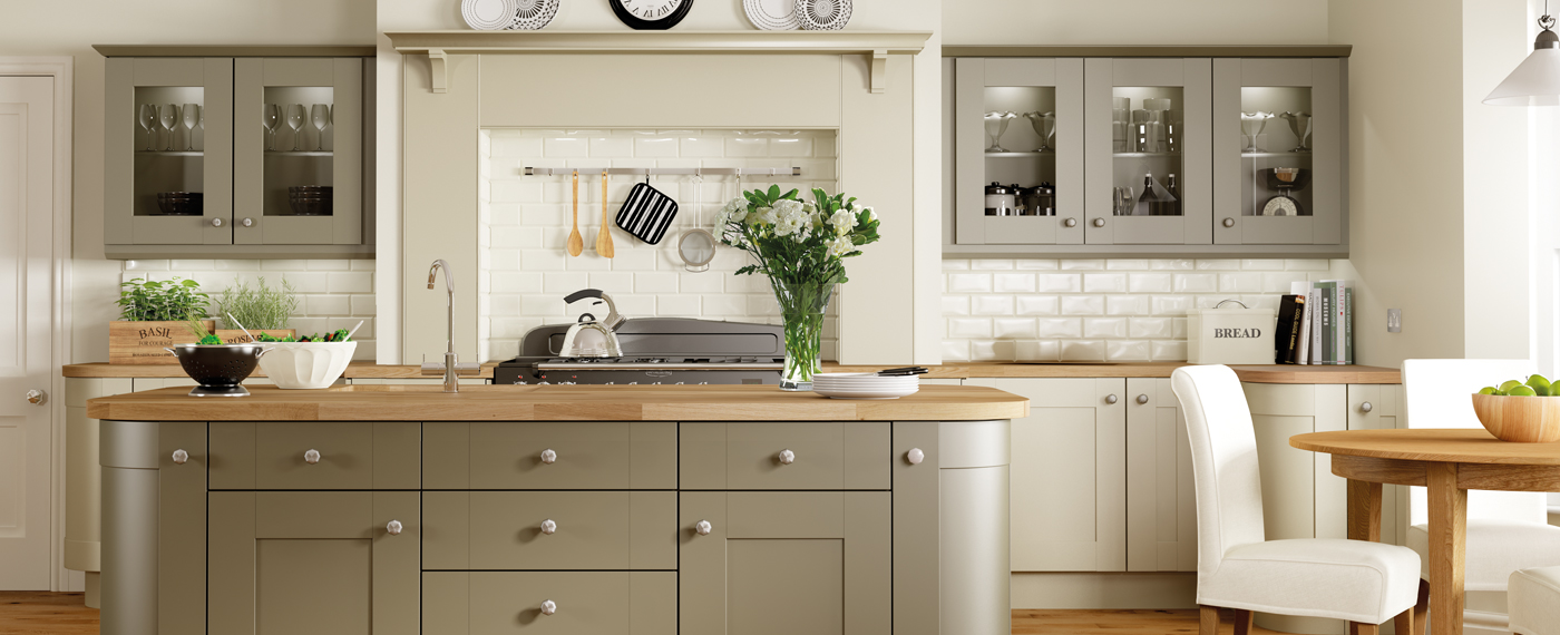 we are you local kitchen fitter in northwich