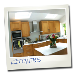 we do kitchens