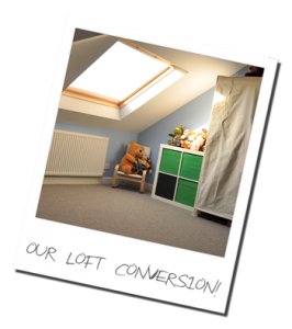 professional loft conversions designed round you